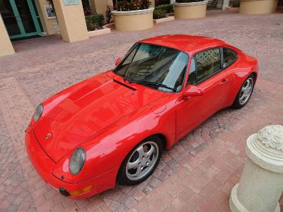 Marco Island Porsche Repair